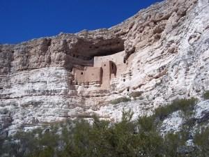 Montezuma Castle Far - Two Second Street - www.twosecondstreet.com