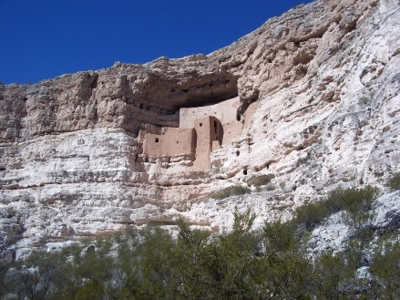 Montezuma Castle Far - Two Second Street - www.twosecondstreet.com