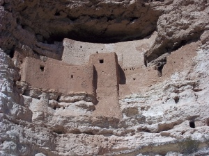 Montezuma Castle - Two Second Street - www.twosecondstreet.com