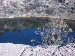 Montezuma Well - Two Second Street - www.twosecondstreet.com
