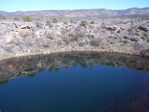 Montezuma Well Wide - Two Second Street - www.twosecondstreet.com