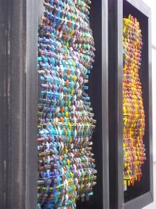Scottsdale Arts Festival 2016 Glass Weave - Two Second Street - www.twosecondstreet.com