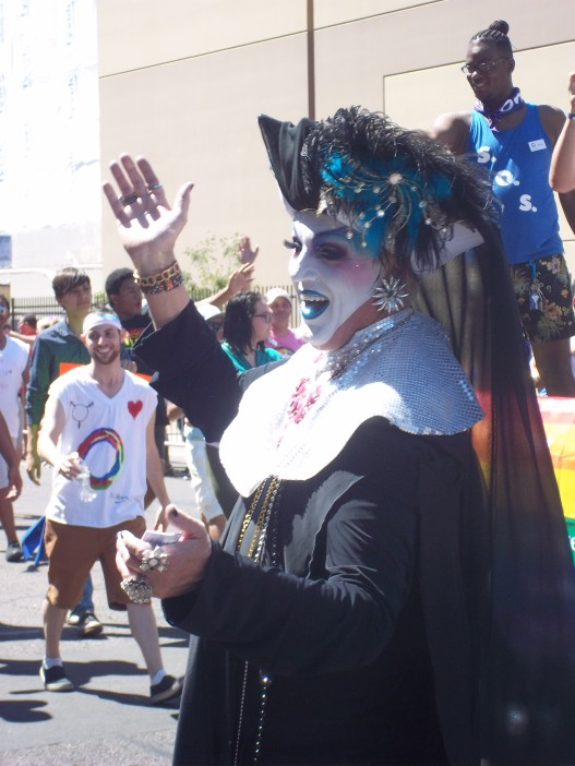 Phoenix Pride Drag - Two Second Street - www.twosecondstreet.com