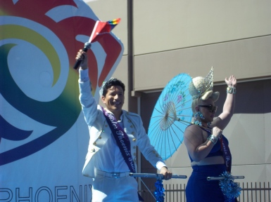 Phoenix Pride Mr and Mrs Pride - Two Second Street - www.twosecondstreet.com