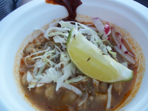 Pozole - Two Second Street - www.twosecondstreet.com