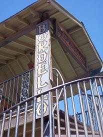 Bordello - Two Second Street - www.twosecondstreet.com