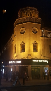 Orpheum Theater - Two Second Street - www.twosecondstreet.com