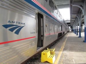Amtrak - Two Second Street - www.twosecondstreet.com