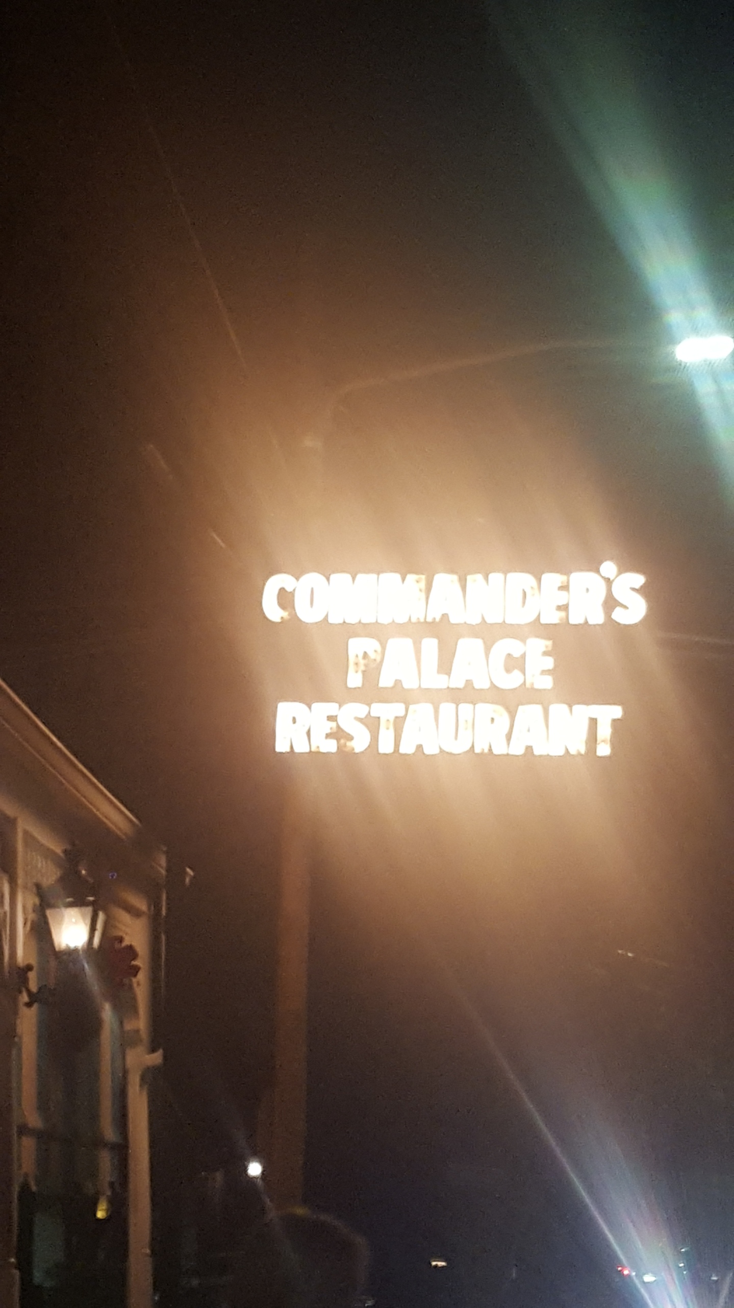 Commander's Palace - Two Second Street - www.twosecondstreet.com
