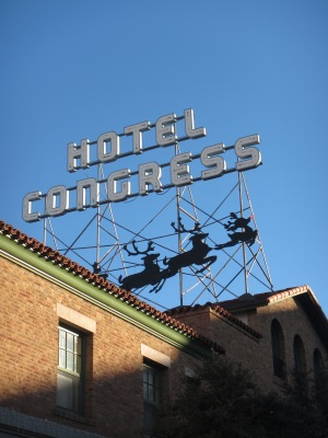Hotel Congress - Two Second Street - www.twosecondstreet.com