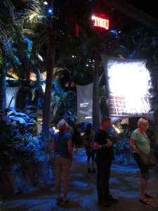 Jungle Theming - Two Second Street - www.twosecondstreet.com