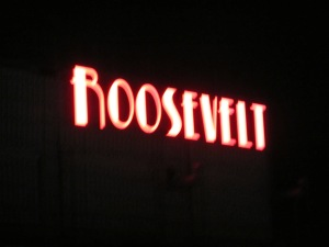 Roosevelt Hotel - Two Second Street - www.twosecondstreet.com