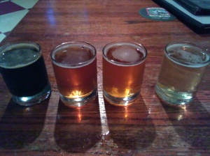 Beaver Street Brewing Company Samples - Two Second Street - www.twoseondstreet.com