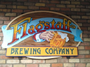 Flagstaff Brewing Company - Two Second Street - www.twoseondstreet.com