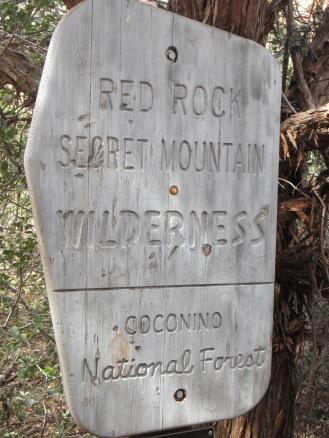 Secret Mountain Wilderness - Two Second Street - www.twosecondstreet.com