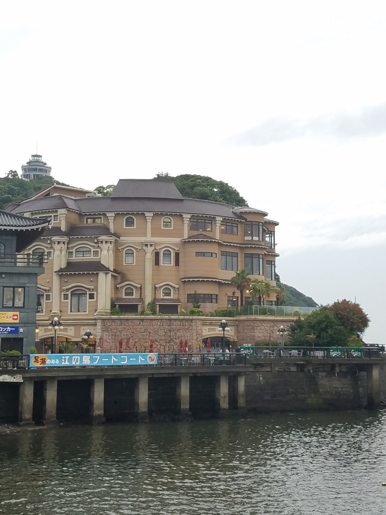 Enoshima Island Spa - Two Second Street - www.twosecondstreet.com