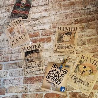 Wanted Posters - Two Second Street - www.twosecondstreet.com
