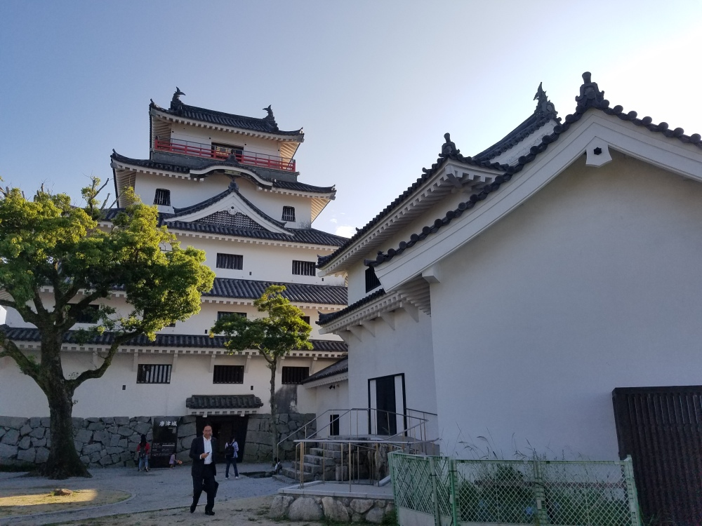 Karatsu Castle - Two Second Street - www.twosecondstreet.com