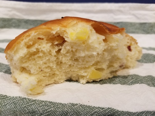 Sweet Potato Bread Half - Two Second Street - www.twosecondstreet.com