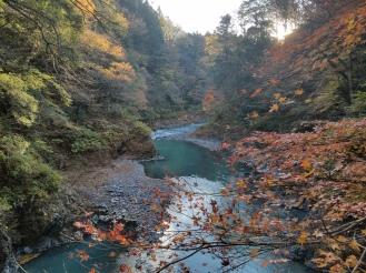 Hikawa Gorge - Two Second Street - www.twosecondstreet.com