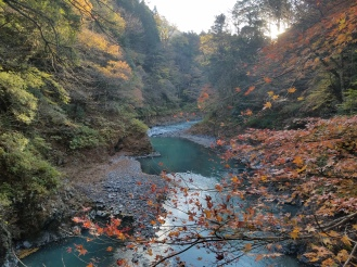 Hikawa Gorge - Two Second Street - www.twosecondstreet.com
