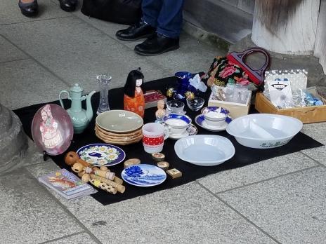 Kawagoe Antique Market - Two Second Street - www.twosecondstreet.com