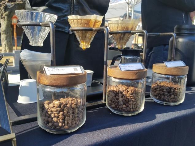 Glitch Coffee & Roasters - Two Second Street - www.twosecondstreet.com
