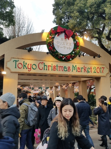 Tokyo Christmas Market - Two Second Street - www.twosecondstreet.com