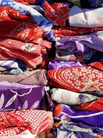 Traditional Fabrics - Two Second Street - www.twosecondstreet.com