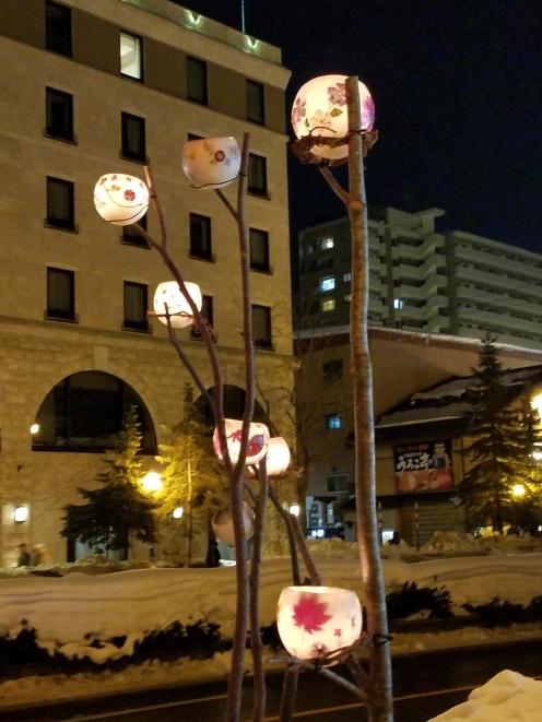 Otaru Lights - Two Second Street - www.twosecondstreet.com