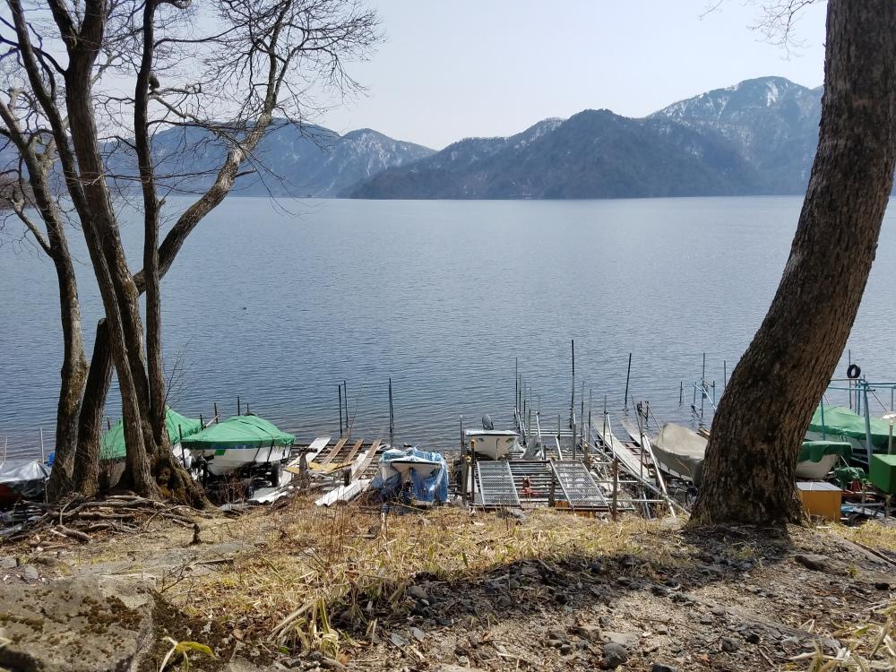 Lake Chuzenji - Two Second Street - www.twosecondstreet.com