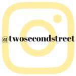 @twosecondstreet Instagram