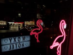 Moxy Osaka Reflection - Two Second Street - www.twosecondstreet.com