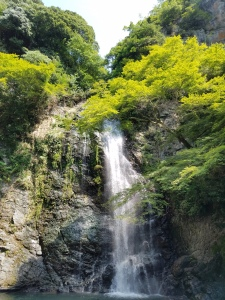 Minoo Falls - Two Second Street - www.twosecondstreet.com