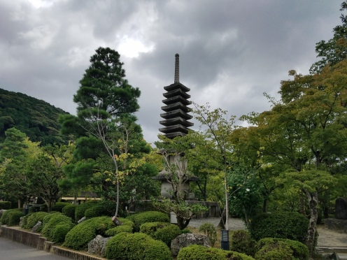Kiyomizu Temple - Two Second Street - www.twosecondstreet.com