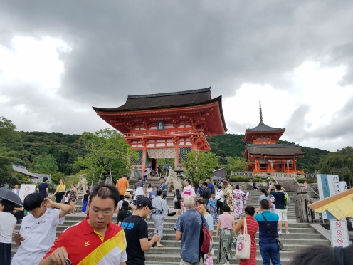 Kiyomizudera Temple - Two Second Street - www.twosecondstreet.com