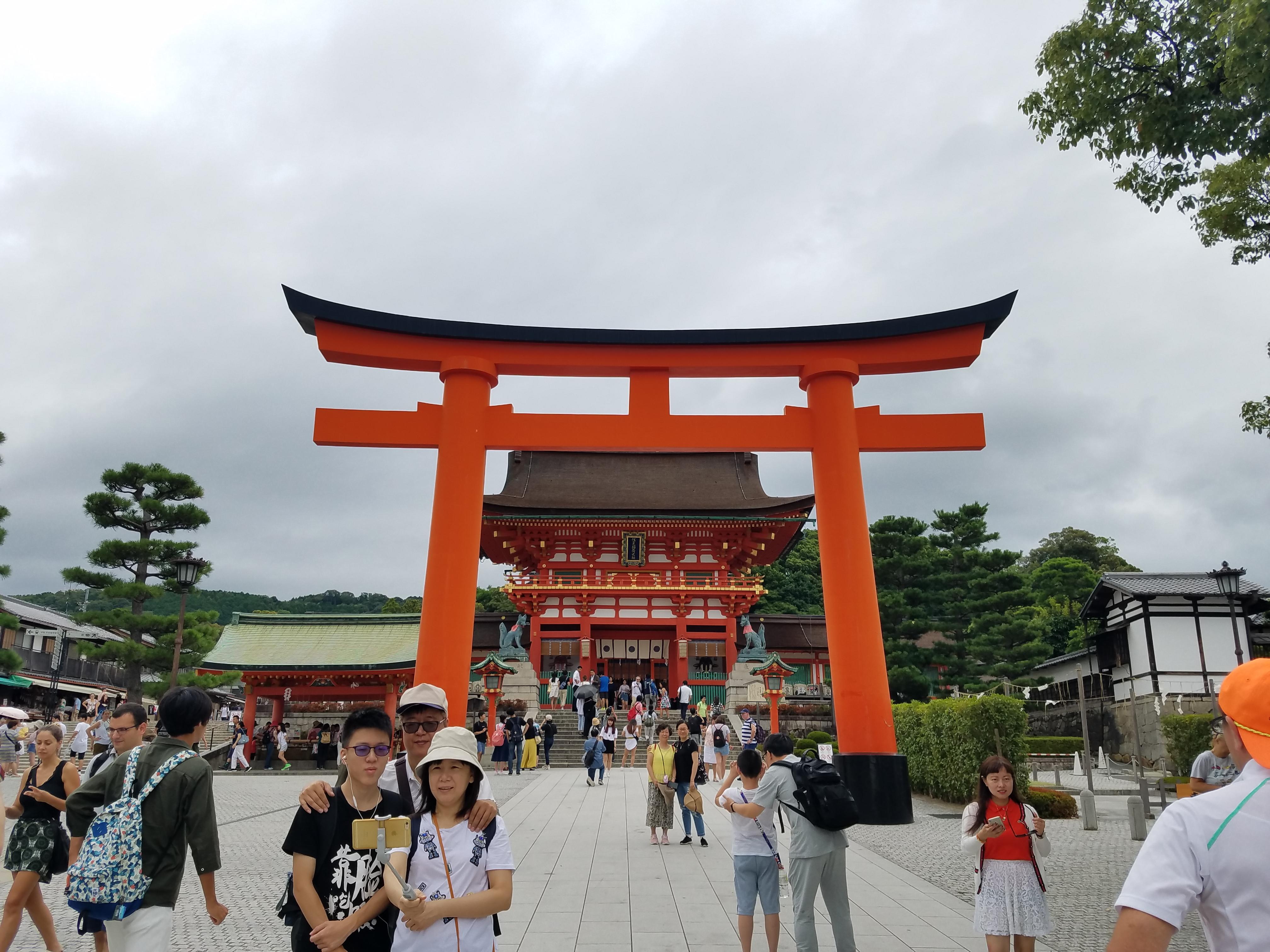 Fushimi Inari - Two Second Street - www.twosecondstreet.com