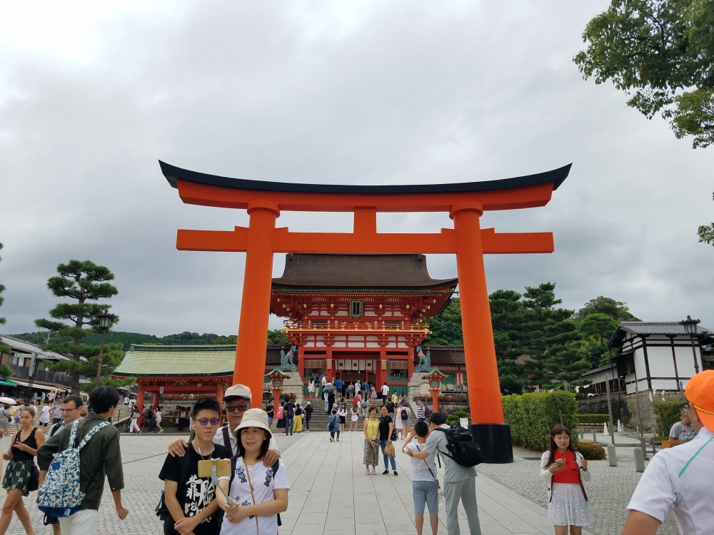 Fushimi Inari - Two Second Street - www.twosecondstreet.com