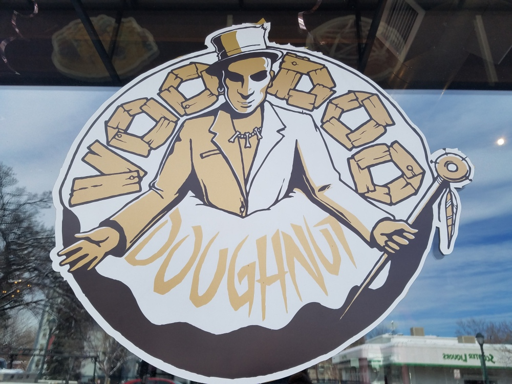 Voodoo Doughnut - Two Second Street - www.twosecondstreet.com