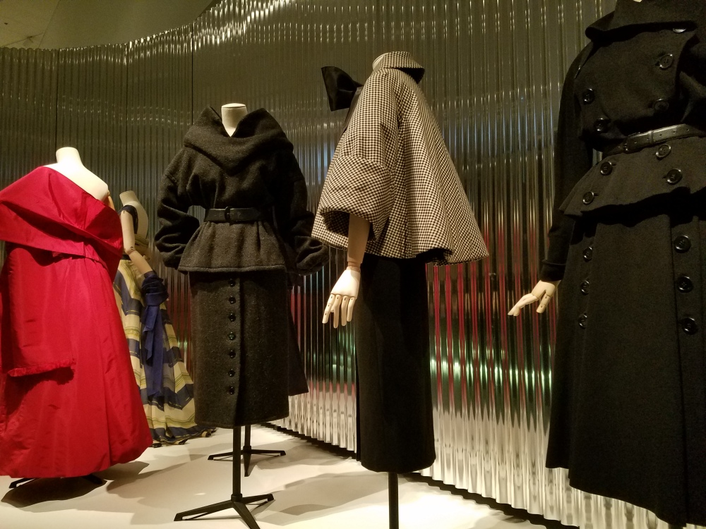 Early Dior Dresses - Two Second Street - www.twosecondstreet.com