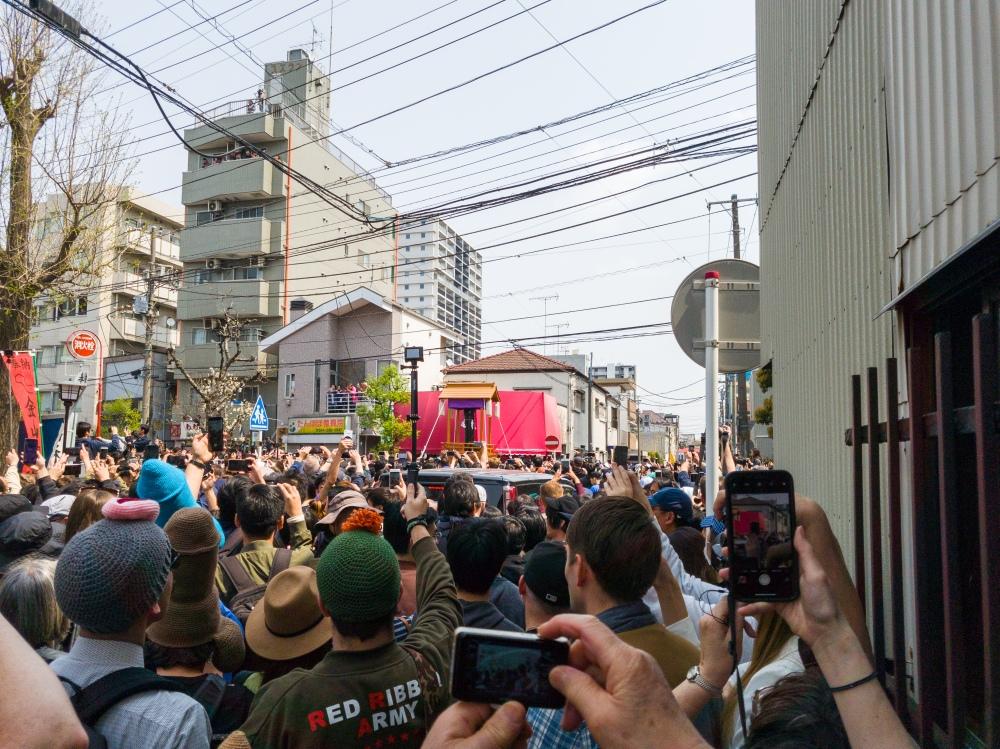 Kanamara Festival - Two Second Street - www.twosecondstreet.com