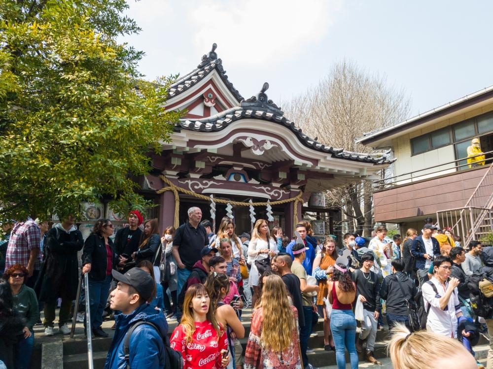 Kanayama Shrine - Two Second Street - www.twosecondstreet.com