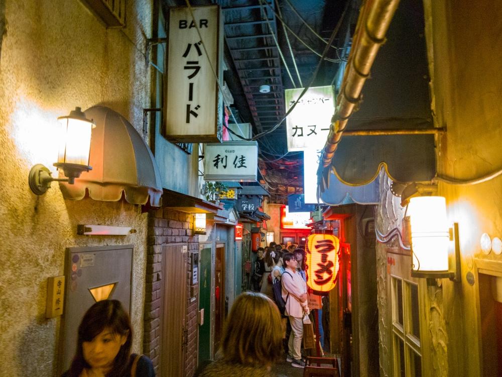 Yokohama Ramen Museum - Two Second Street - www.twosecondstreet.com