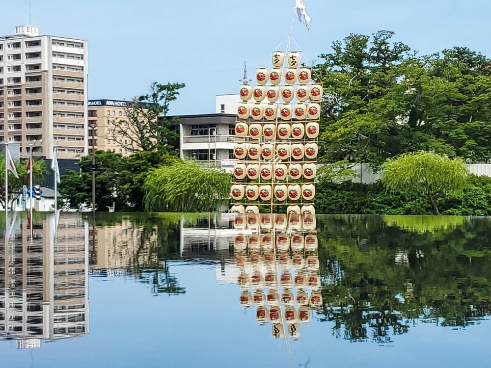 Akita Museum of Art - Two Second Street - www.twosecondstreet.com