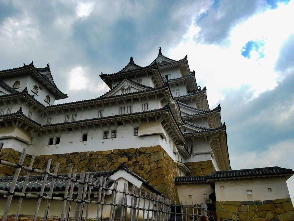 Himeji Castle - Two Second Street - www.twosecondstreet.com