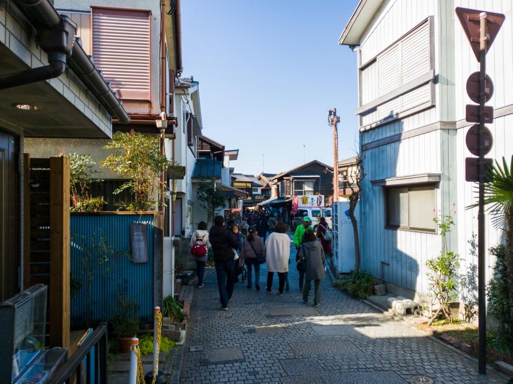 Kashiya Yokocho - Two Second Street - www.twosecondstreet.com