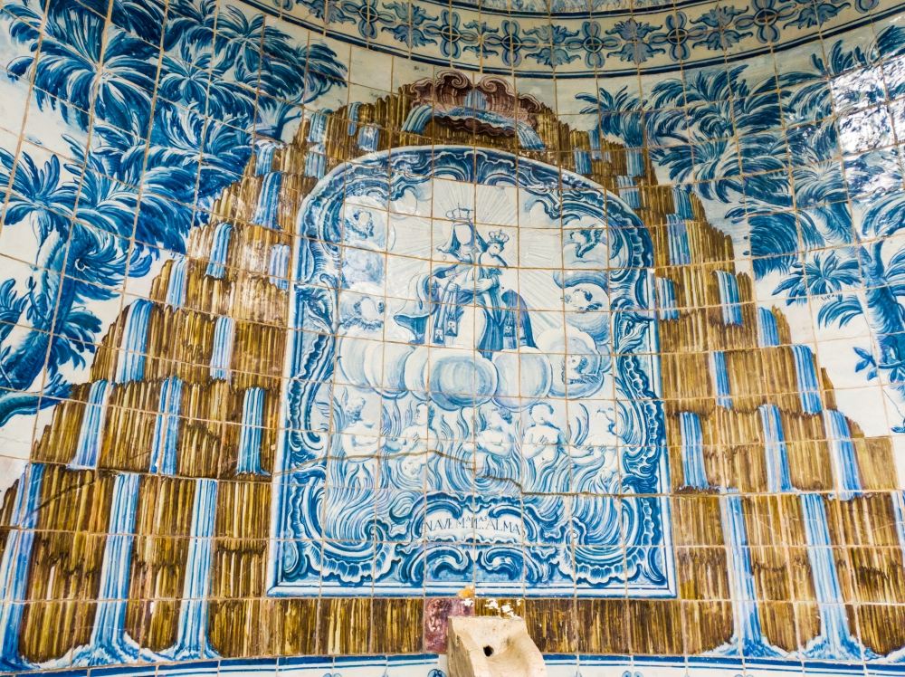 Alfama Azulejos - Two Second Street - www.twosecondstreet.com