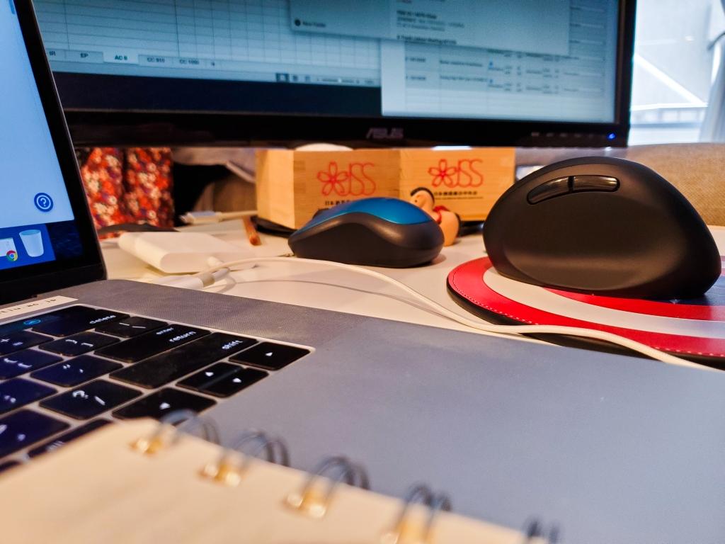 Office Desk - Two Second Street - www.twosecondstreet.com